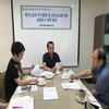 『재가노인 생활안전 119』재가노인의 주거환경 및 안전사고에 대한 실태조사 관련 회의 개최